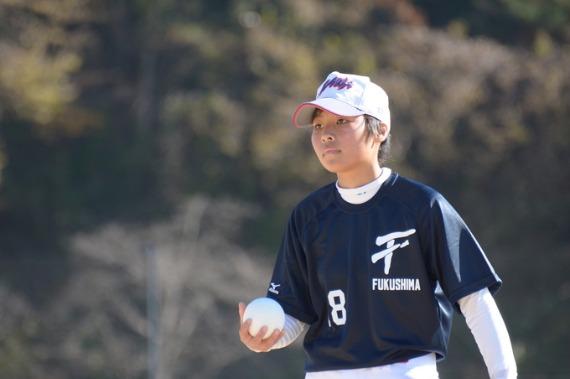 福島選抜VS東稜高校_b0249247_16572566.jpg