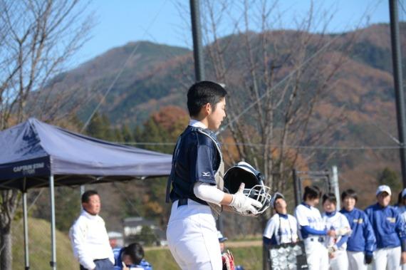 福島選抜VS東稜高校_b0249247_1657556.jpg
