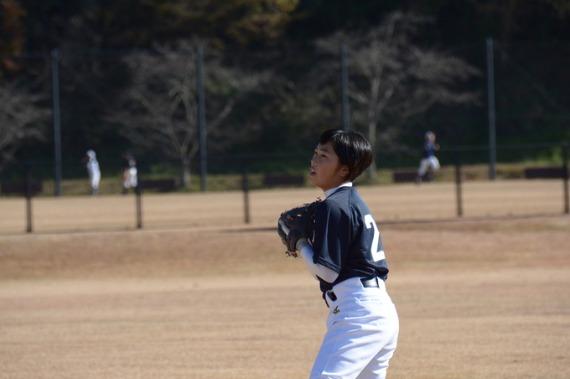 福島選抜VS東稜高校_b0249247_16595975.jpg