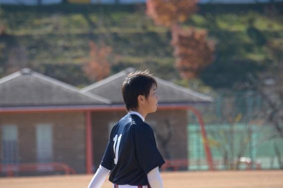 福島選抜VS東稜高校_b0249247_1704884.jpg