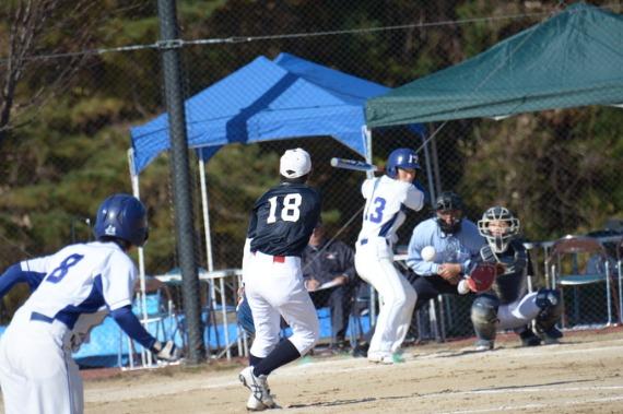 福島選抜VS東稜高校_b0249247_1715872.jpg