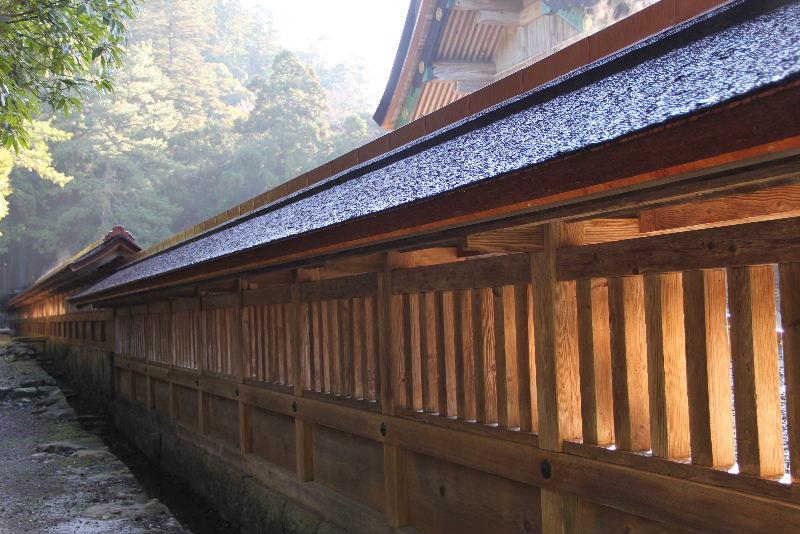 日本神話の旅 【出雲大社】_c0011649_6332737.jpg