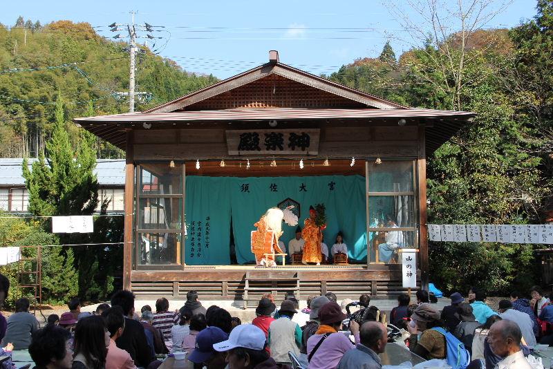 日本神話の旅 【須佐神社】_c0011649_755442.jpg
