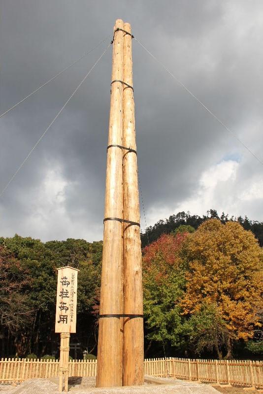 日本神話の旅 【出雲大社】_c0011649_913613.jpg