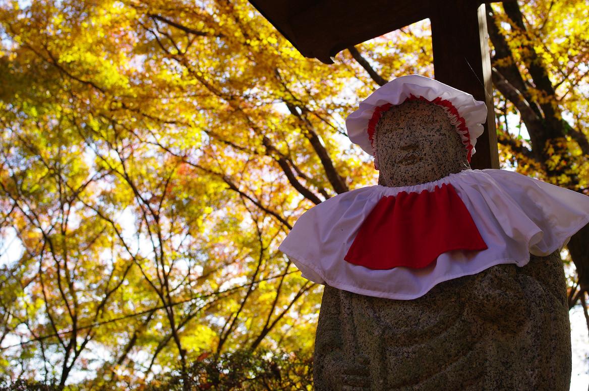 京都の紅葉 2013 〜金蔵寺〜_f0152550_052197.jpg