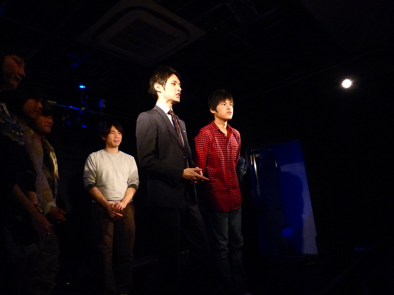 第111回 浜松爆笑お笑いライブ_d0079764_8412769.jpg