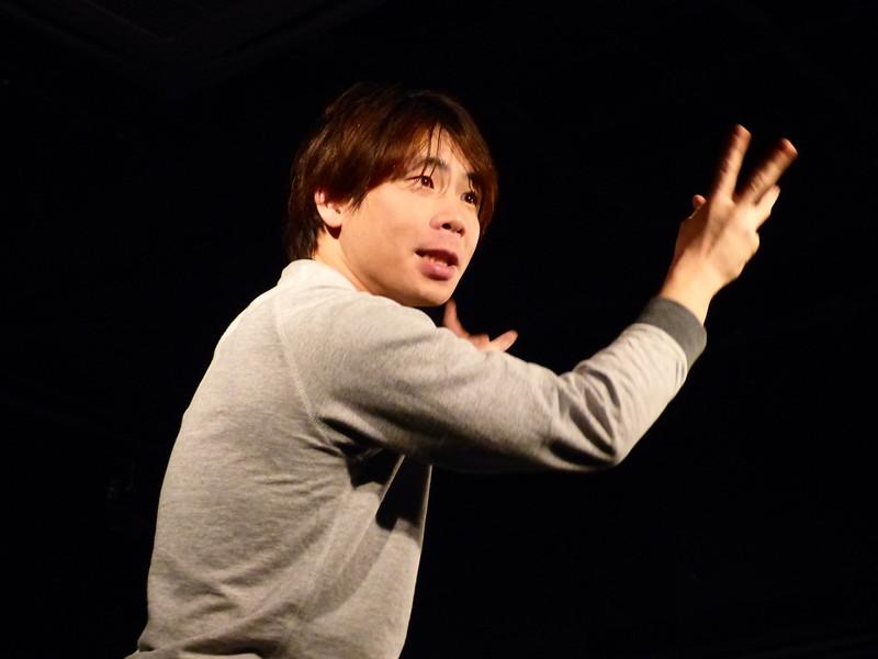第111回 浜松爆笑お笑いライブ_d0079764_841756.jpg