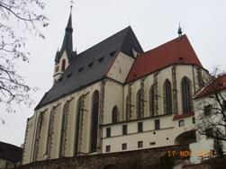 Czech Republic チェスキー・クルムロフの町_e0195766_8381635.jpg