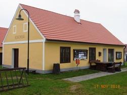 Czech Republic ホラショヴィツェ 小さな世界遺産_e0195766_847489.jpg