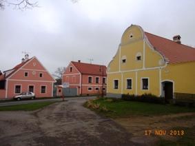 Czech Republic ホラショヴィツェ 小さな世界遺産_e0195766_8481899.jpg