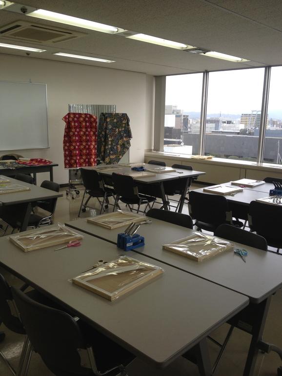 岩田屋コミュニテイカレッジ一日講座いってきました!_e0112378_17202389.jpg