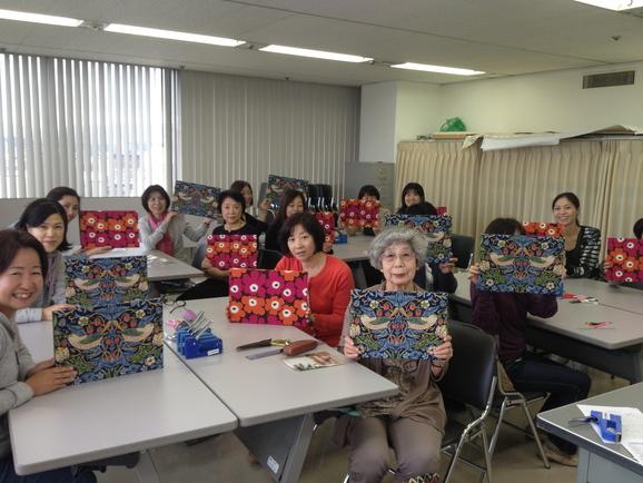 岩田屋コミュニテイカレッジ一日講座いってきました!_e0112378_17205971.jpg