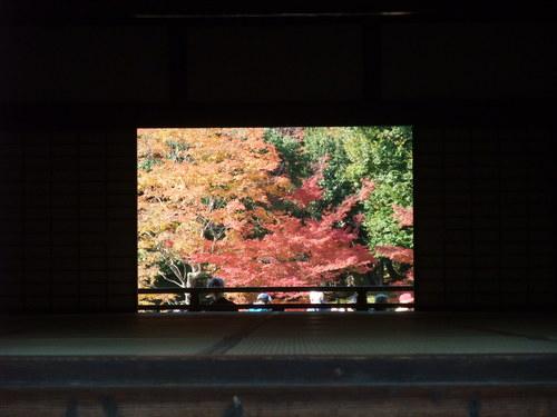 秋の京都_d0105395_21142785.jpg