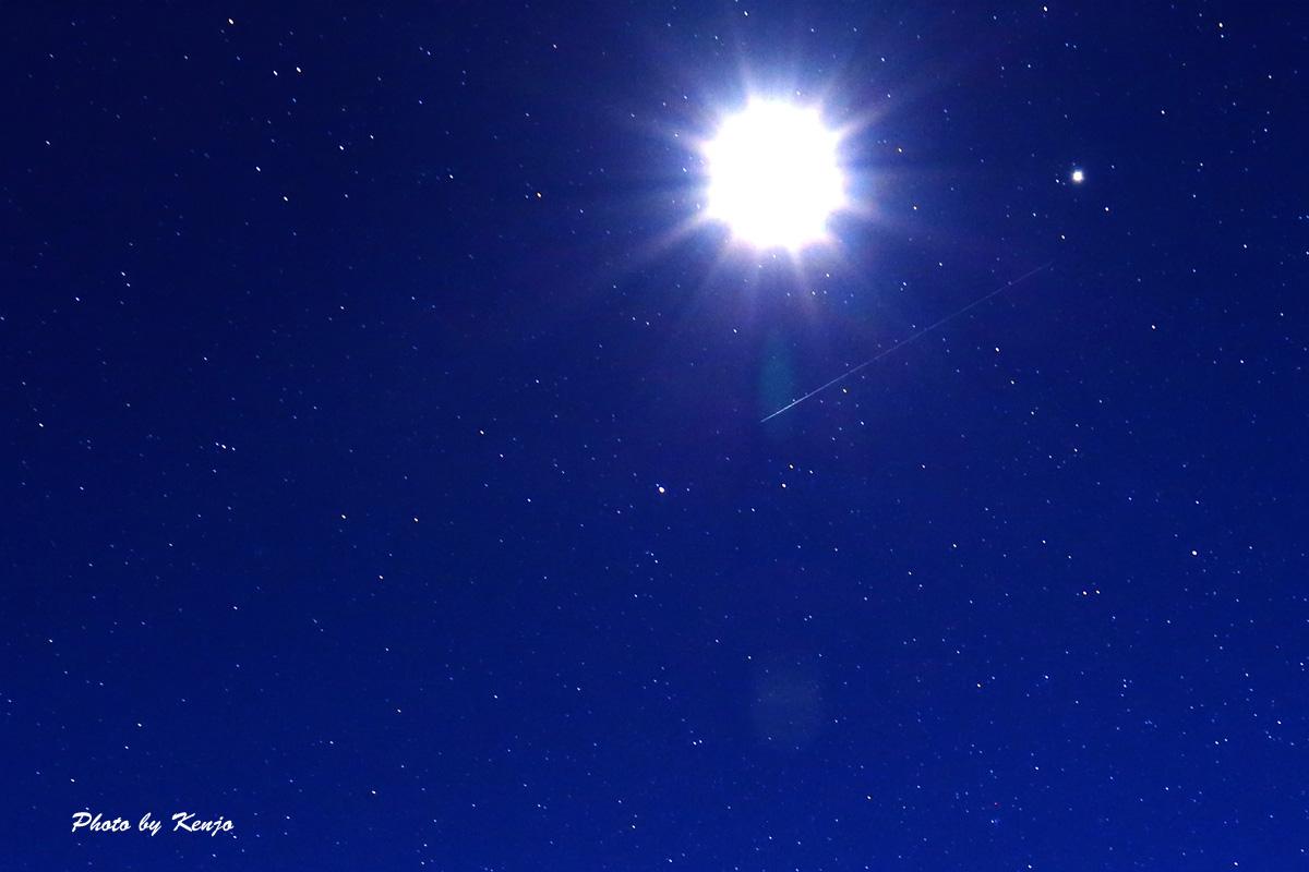 冬の九重朝駆け。。。_a0097006_0112385.jpg