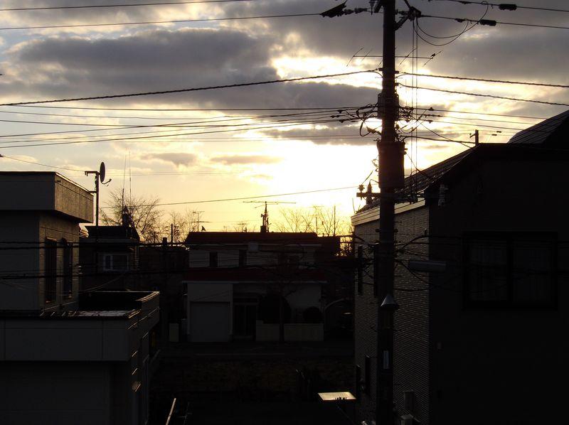 朝はなんとか持ったものの今は暴風雨_c0025115_1757058.jpg
