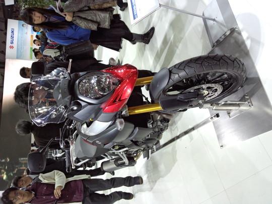 東京モーターショー 11月22日_a0169121_11531142.jpg
