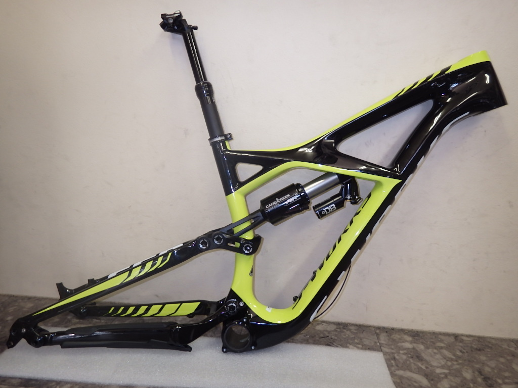 2014 S-WORKS ENDURO CARBON 26入荷_b0282021_17235363.jpg