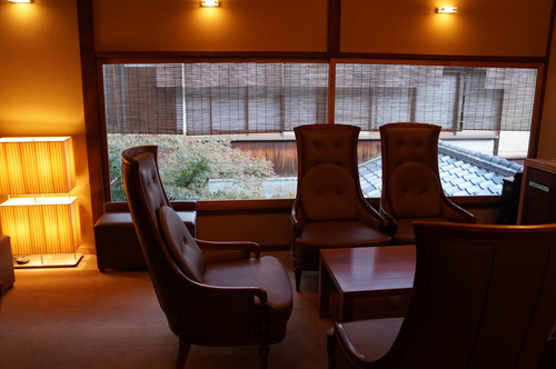 紫野和久傳 堺町店_c0223630_19283966.jpg