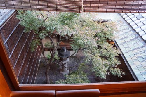 紫野和久傳 堺町店_c0223630_19334784.jpg