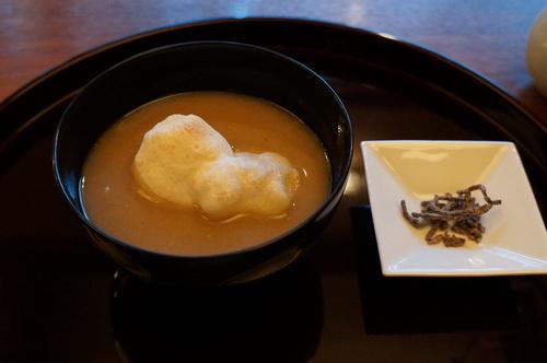 紫野和久傳 堺町店_c0223630_19394455.jpg