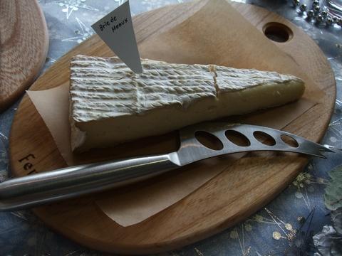 チーズとワイン&シャンパーニュのマリアージュ♥_e0303431_18133949.jpg