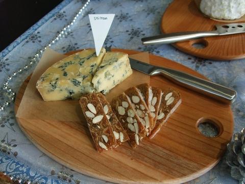 チーズとワイン&シャンパーニュのマリアージュ♥_e0303431_18255551.jpg