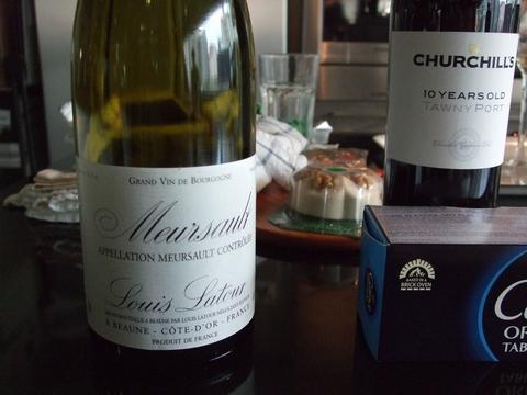 チーズとワイン&シャンパーニュのマリアージュ♥_e0303431_18273019.jpg