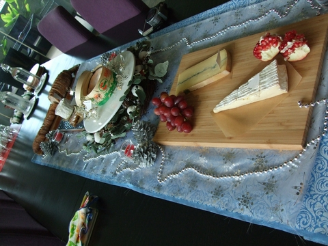 チーズとワイン&シャンパーニュのマリアージュ♥_e0303431_1842984.jpg
