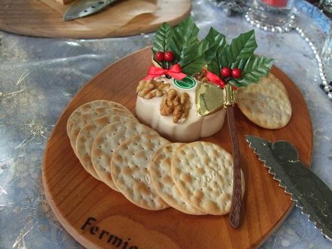 チーズとワイン&シャンパーニュのマリアージュ♥_e0303431_1848154.jpg