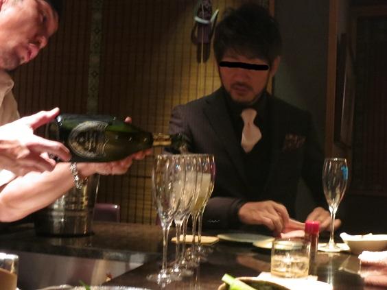 ゆうちゃんバースデーROUND43IN油屋黒松_a0019032_213696.jpg