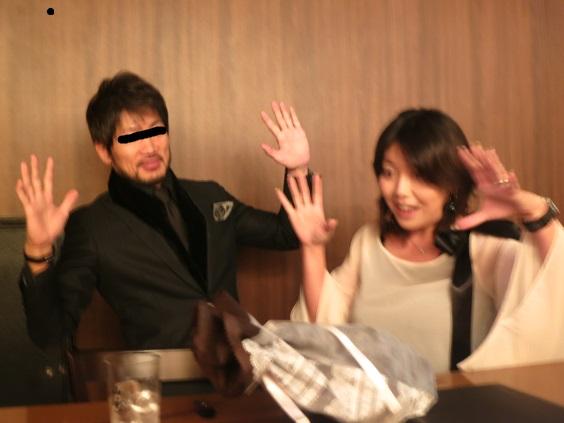 ゆうちゃんバースデーROUND43IN高庵TOKYO_a0019032_21501368.jpg