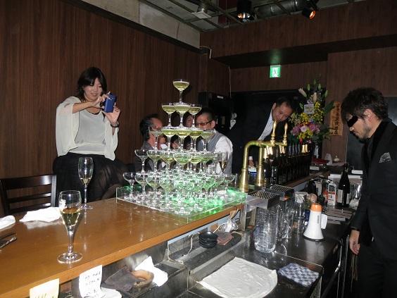 ゆうちゃんバースデーROUND43IN高庵TOKYO_a0019032_21541594.jpg