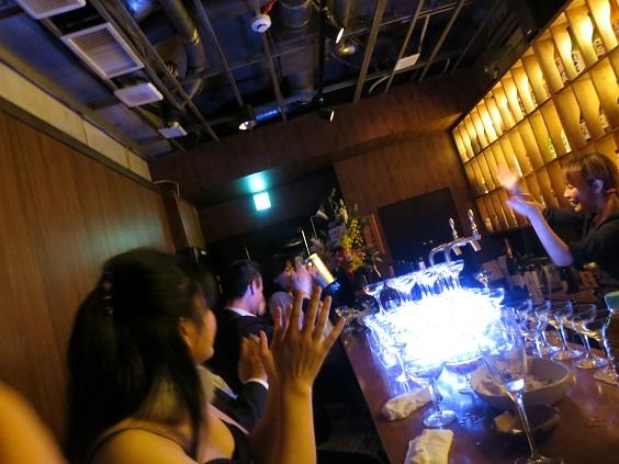 ゆうちゃんバースデーROUND43IN高庵TOKYO_a0019032_21561723.jpg