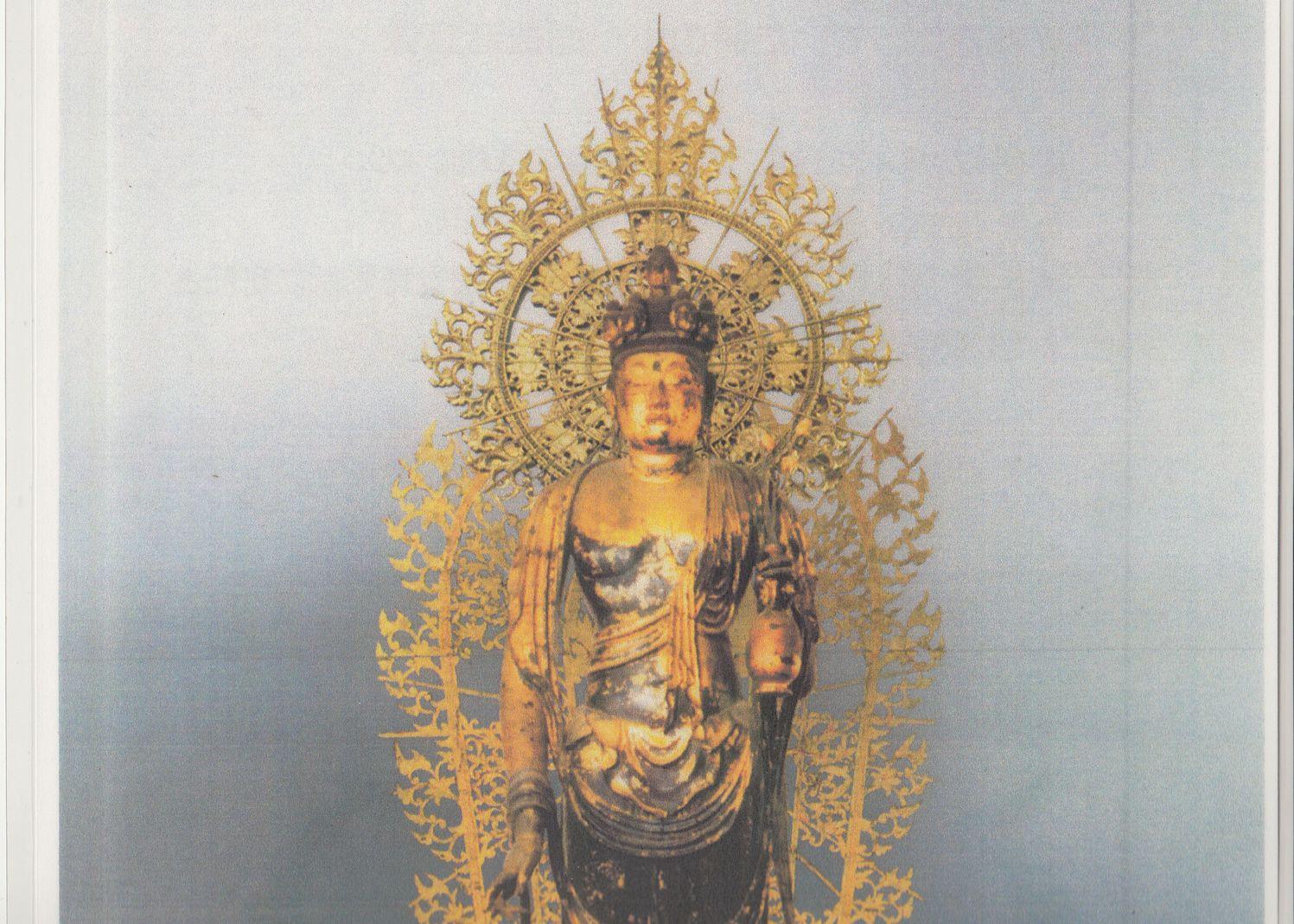 聖林寺 十一面観音菩薩立像 : 奈良・桜井の歴史と社会
