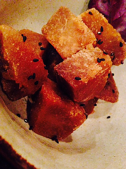 沖縄料理。それから、、、、、_d0248537_13201221.jpg