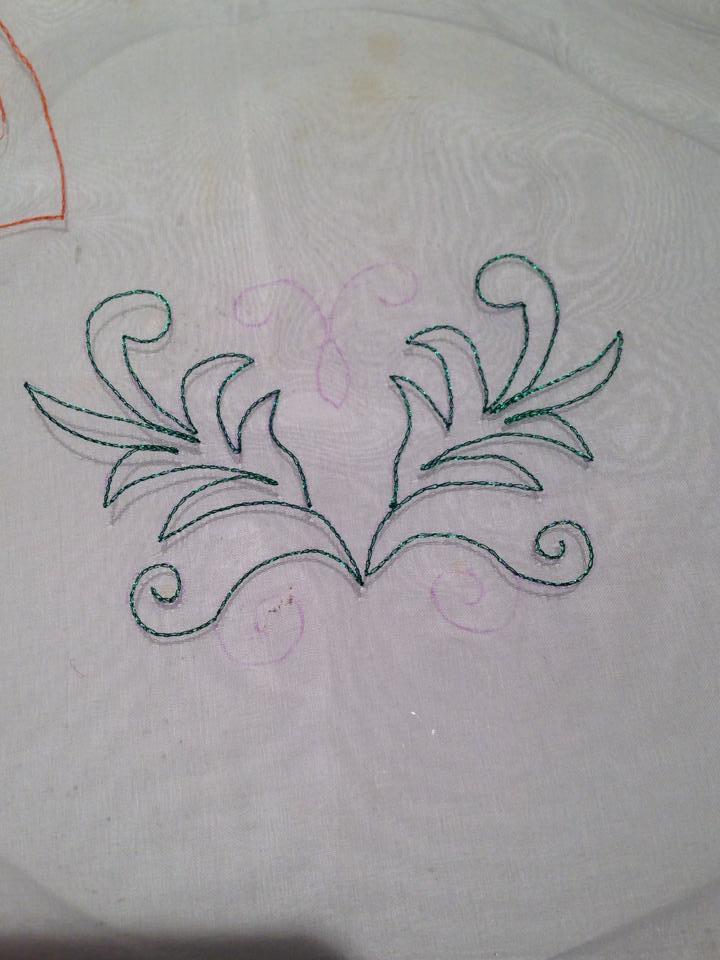 リュネビル刺繍のワークショップに参加。_e0060341_17323144.jpg