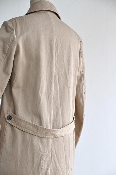 ゴーシュ 服 コート