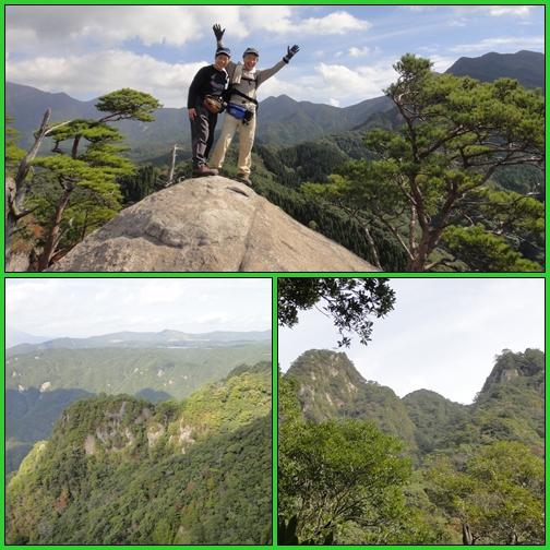 南九州の山旅・①・・・・刀剣山_e0164643_1222991.jpg