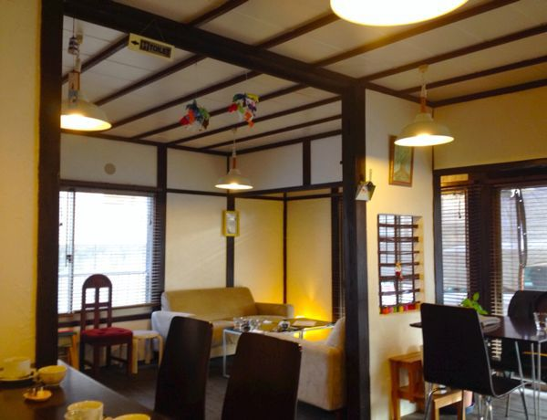 Add Cafe (アド カフェ)_e0292546_21592197.jpg