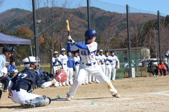 福島選抜VS東稜高校②_b0249247_20301757.jpg