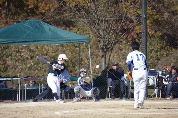 福島選抜VS東稜高校②_b0249247_20304289.jpg