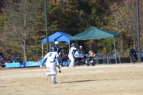 福島選抜VS東稜高校②_b0249247_2033571.jpg