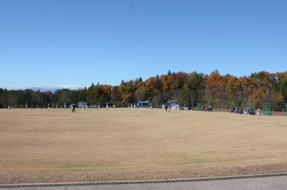 福島選抜VS東稜高校②_b0249247_20342670.jpg