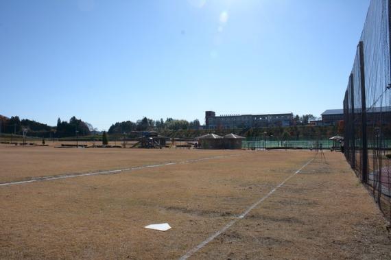 福島選抜VS東稜高校②_b0249247_2035188.jpg