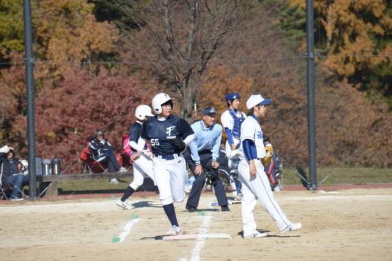 福島選抜VS東稜高校②_b0249247_20402573.jpg