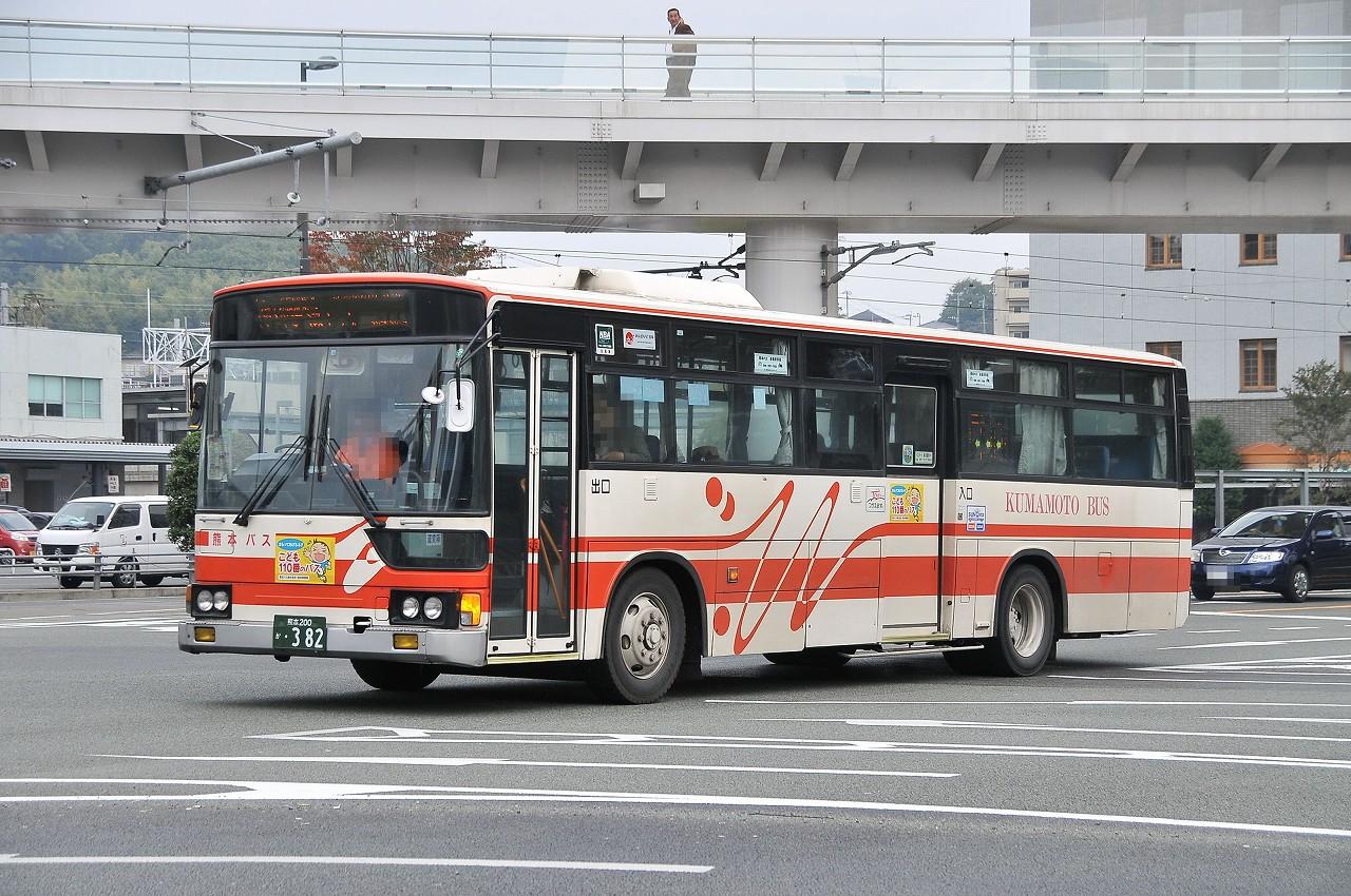熊本バス(熊本200か382)_b0243248_22123633.jpg