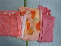 おばあちゃんの羽織を_a0298652_17433777.jpg