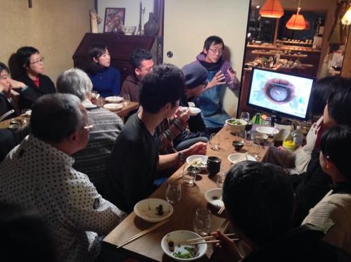 あまたの会『銘酒会 日本人のモノ作り』ご報告_b0153663_17325529.jpg