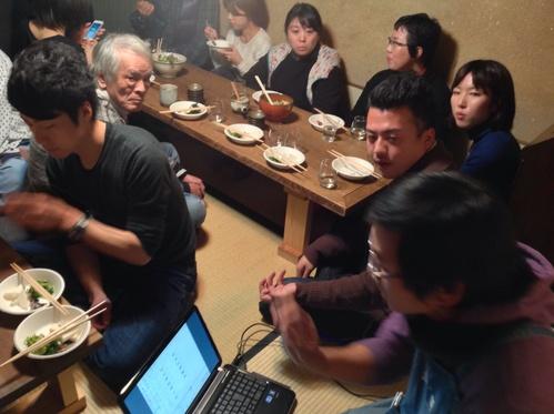 あまたの会『銘酒会 日本人のモノ作り』ご報告_b0153663_1734398.jpg