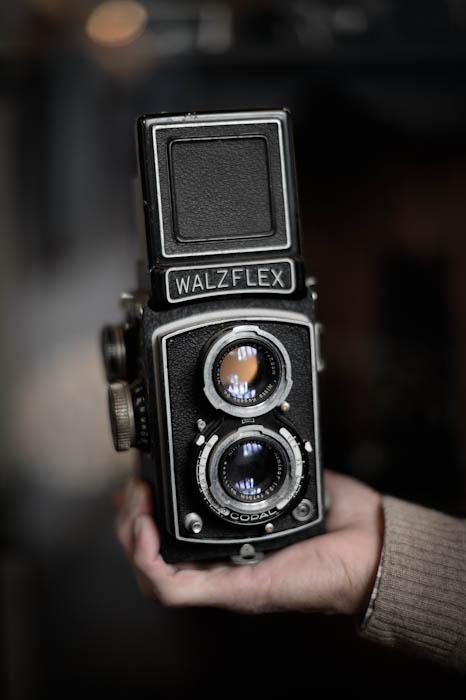 An old camera!!_f0303670_16441725.jpg
